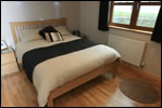 Inganess Lodge Master Bedroom